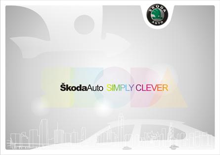 skoda / czech-it - contest entry