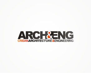 Architecture Engineering Company Studio Firm Logo Logos
