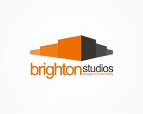 Brighton Studios, graphic design, consultancy, exhibition graphics, promotional items, studio, logo, logos, logo design by Alex Tass