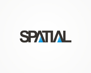 Spatial Group, engineering, civil constructions, developer, logo, logos, logo design by Alex Tass