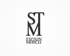 Stefan Musca, clubbing collection, clothing design, clothing, fashion, designer, fashion designer, logo, logos, logo design by Alex Tass