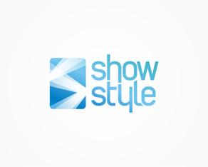 Show Style, djs, sound, lights, photo, video rental, agency, logo, logos, logo design by Alex Tass