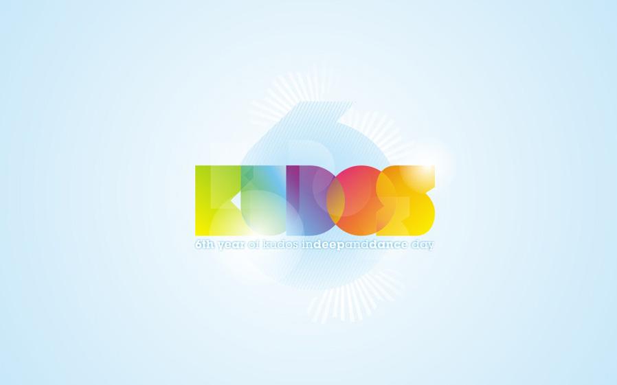 Kudos beach, indeep&dance 2008 logo, wallpaper proposal