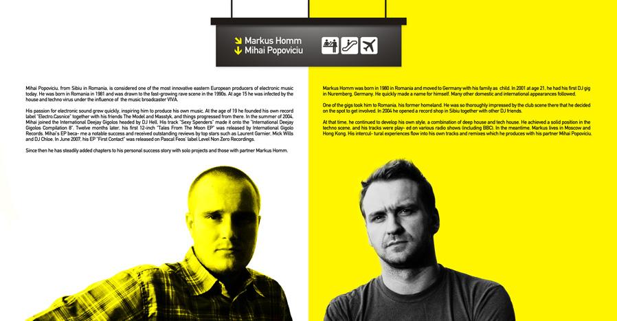 markus homm & mihai popoviciu - interstate cover inlay