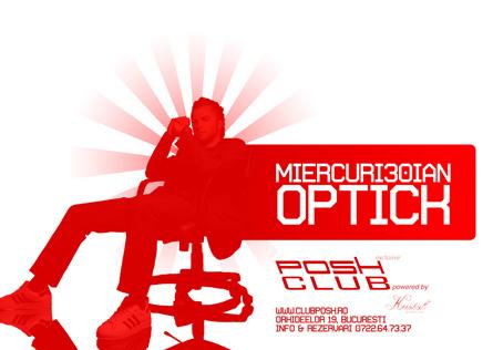 posh optick