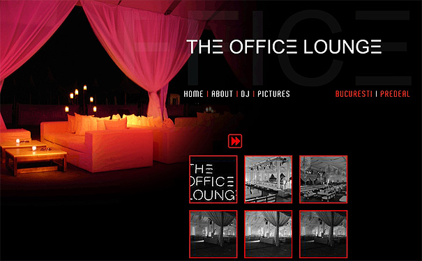 The Office Lounge Mamaia - Photos