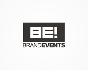 Brand Events, party, highlife, business, corporate, parties, summits, conferences, events, logo, logos, logo design by Alex Tass