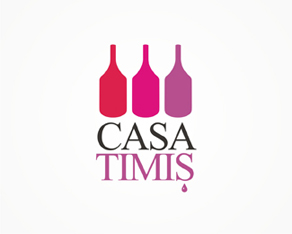 Casa Timis logo design