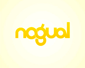 Nagual, Bucharest, Romania, Aztec influences, club, lounge, restaurant, bar, logo, logos, logo design by Alex Tass