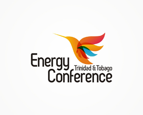 Trinidad & Tobago Energy Conference logo design