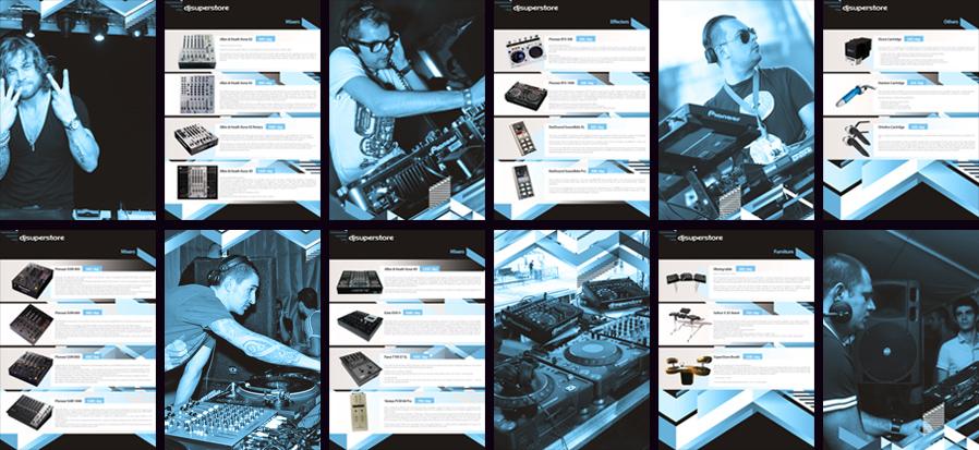 djsuperstore - presentation offer