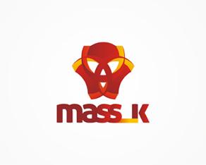 mass_k, mask, electronic music, parties, events, organizer, logo, logos, logo design by Alex Tass