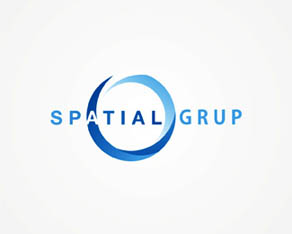 Spatial Group, civil engineering, engineering, constructions, developer, logo, logos, logo design by Alex Tass
