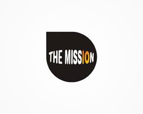 The Mission, biggest, Romanian, clubbing, electronic, music, events, parties, organizer, 10 years, 10 years anniversary, anniversary logo, logo, logos, logo design by Alex Tass