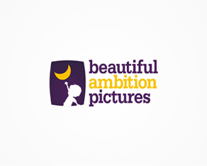Beautiful Ambition Pictures logo design