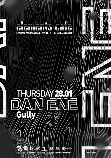 elements cafe - dan ene