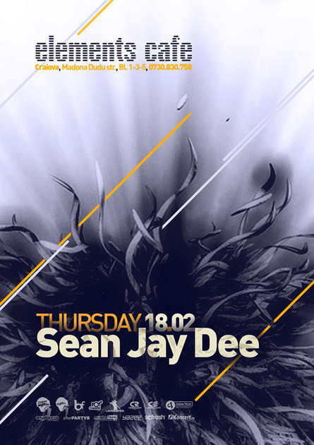 elements cafe - sean jay dee