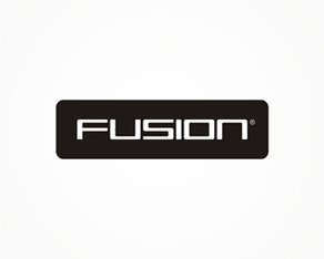 Fusion, concept fashion, clothing design and production for parties and special events for hostesses, logo, logos, logo design by Alex Tass