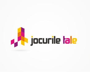 jocurile tale, your games, browser based games portal logo, logos, logo design by Alex Tass