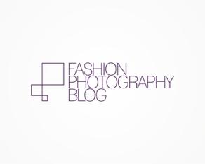 fashion photography blog logo, logos, logo design by Alex Tass width=