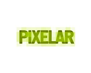 pixelar, concept, abstract, experimental, design work, logo design, available for sale, logo, logos, logo design by Alex Tass