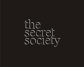 the secret society, concept, abstract, experimental, design work, logo design, available for sale, logo, logos, logo design by Alex Tass