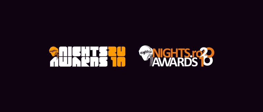 nights.ro awards 2010 logo