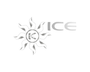 kudos ice logo - work in progress