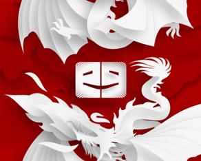 ego-alterego - logo and illustrations