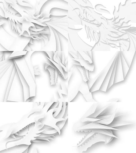 ego-alterego - illustrations - details