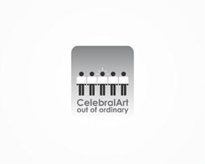CerebralArt rebranding - 2007 logo