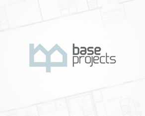 Base projects, Australia, planning, design, construction, civil engineering, development, company, logo, logos, logo design by Alex Tass