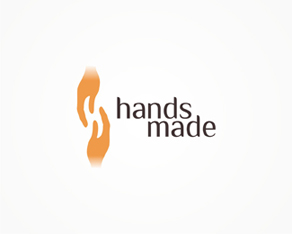 handsmade, handmade, hand made, hands, business, logo, logos, logo design by Alex Tass