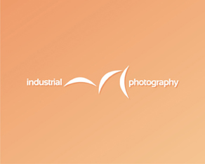 Industrial Arc Photography, Australian industrial photography, photo studio logo, logos, logo design by Alex Tass
