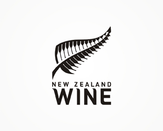New Zealand, wine, wines, logo, logos, logo design by Alex Tass