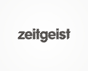 Zeitgeist, Germany, Deutschland, electronic music, records, label, logo, logos, logo design by Alex Tass